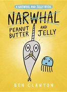 Narwhal #3 Peanut Butter and Jelly