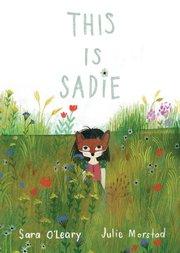 This is Sadie (Board Book)