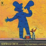 Sidewalk Circus - Softcover