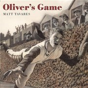 Oliver's Game (Softcover)