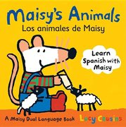 Maisy's Animals/Los Animales Board Book