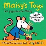 Maisy's Toys/Los Juguetes Board Book