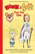 Bink & Gollie (Book 2) Two for One
