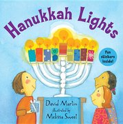 Hanukkah Lights - Softcover