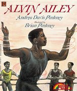 Alvin Ailey (paperback)