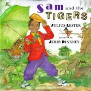 Sam and the Tigers - Hardcover