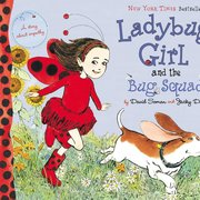 Ladybug Girl & the Bug Squad