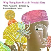 Why Mosquitoes Buzz in People's Ears (Hardcover)