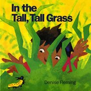 In The Tall Tall Grass (Paperback)