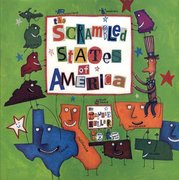 The Scrambled States of America (Softcover)