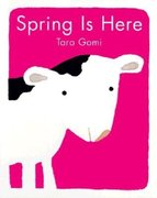 Spring is Here- Board Book