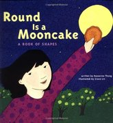 Round Is A Mooncake - Autographed