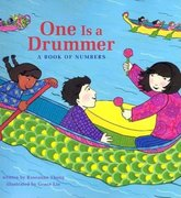 One Is A Drummer