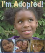 I'm Adopted (Hardcover)