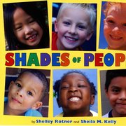 Shades of People (Softcover)