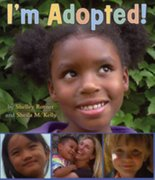 I'm Adopted (Softcover)