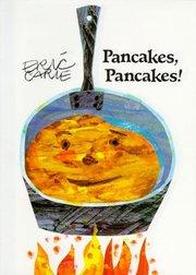 Pancakes, Pancakes! - Hardcover