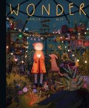 Wonder: Art & Practice of Beatrice Blue