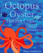 Octopus Oyster Hermit Crab