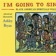 I'm Going to Sing - Hardcover