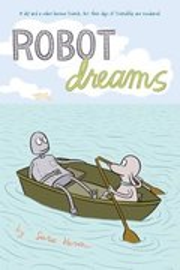 Robot Dreams (Paperback)