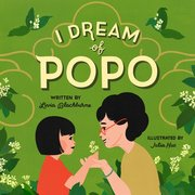I Dream of Popo (with Autographed Bookplate)