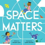 Space Matters