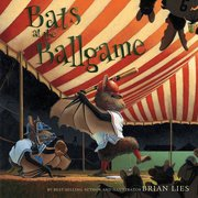 Bats at the Ballgame (Paperback)