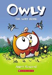 Owly #1 Way Home