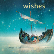 Wishes (with Autographed Bookplate)