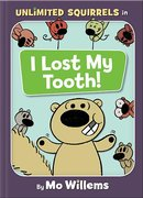 I Lost My Tooth - Autographed