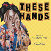 These Hands (Board Book)