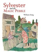Sylvester and the Magic Pebble - Hardcover
