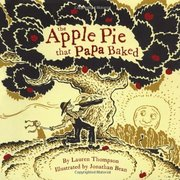 The Apple Pie That Papa Baked