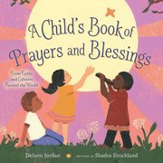 Child's Book of Prayers and Blessings