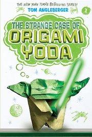 The Strange Case of Origami Yoda - Softcover