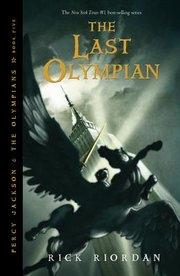 Percy Jackson: Last Olympian