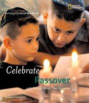 Celebrate Passover
