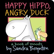 Happy Hippo Angry Duck