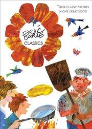 Eric Carle Classics Treasury - Hardcover