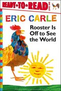 Rooster's Off to See the World - Early Reader