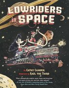 Lowriders (Book 1) in Space (Paperback)