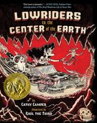 Lowriders (Book 2) Center of the Earth (Paperback)