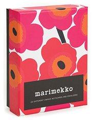 Marimekko Notecards
