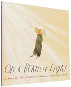 On a Beam of Light (Softcover)