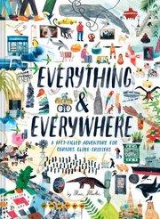 Everything & Everywhere