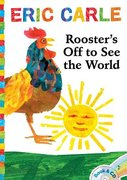 Rooster's Off PB+CD