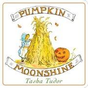 Pumpkin Moonshine (Board Book)