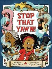 Stop That Yawn