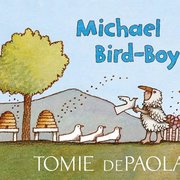 Michael Bird-Boy (Hardcover)